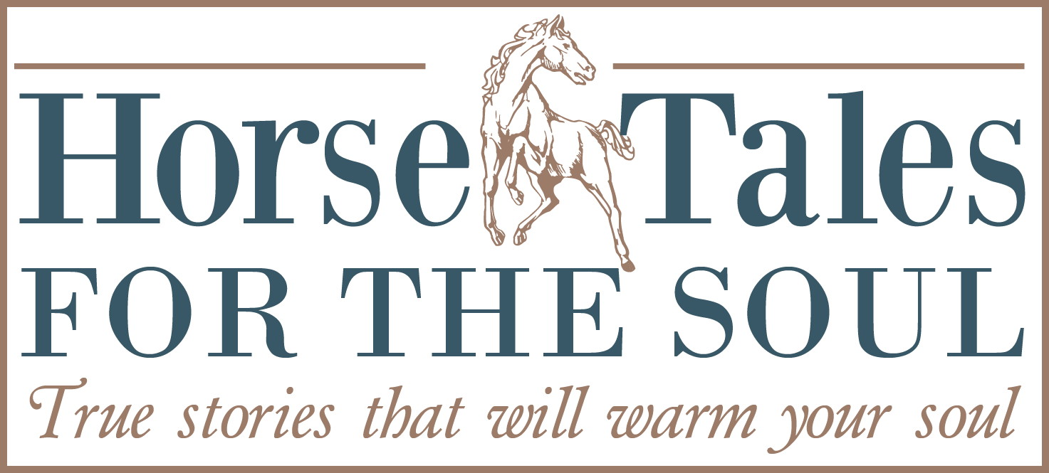 Horse Tales logo for radiothon