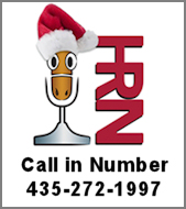 HRN Holiday Radiothon